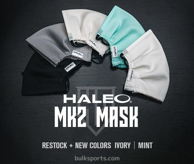 MK2 MASK RESTOCK + NEW COLORS   IVORY   MINT